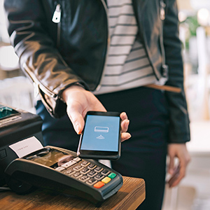 Mobile Payments: Cash me if you can